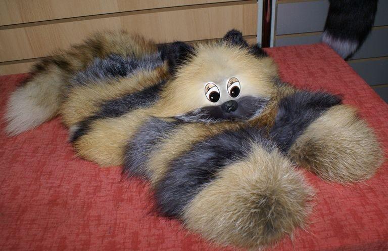 ...Fox (шубы, меховые жилеты, накидки на заказ из китая по низким ценам...